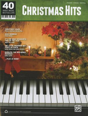 Christmas Songs By Alfred Publishing (COR)